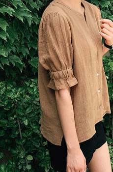 Realmode-linen blouse