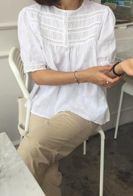 20% off sale lovely baby blouse