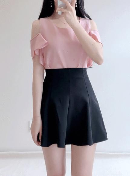 Rubyu off shoulder blouse