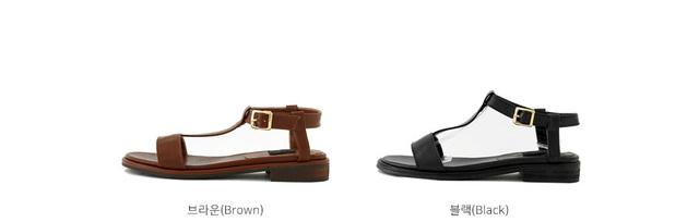 Bont Slingback Sandals 2cm