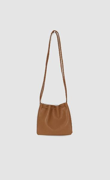 Joana Simple Shoulder Bag