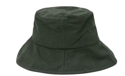 Must cotton bucket hat