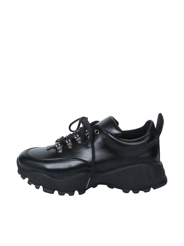blunt tracking sneakers (2 color)