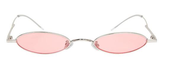 retro tint sunglasses (5 color)