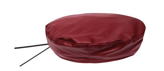 leather beret (3 color)