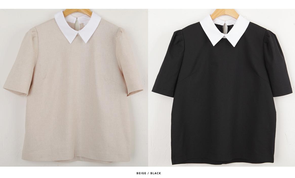 20% Sale Girls Color Blouse