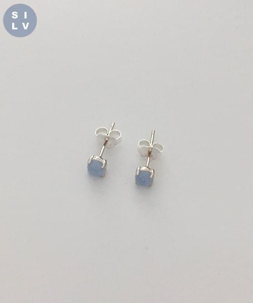 (silver925) sky earring