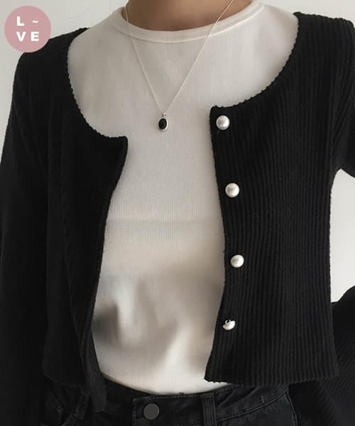 (made lavenir) bay necklace