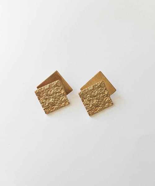 韓國空運 - light earring 耳環