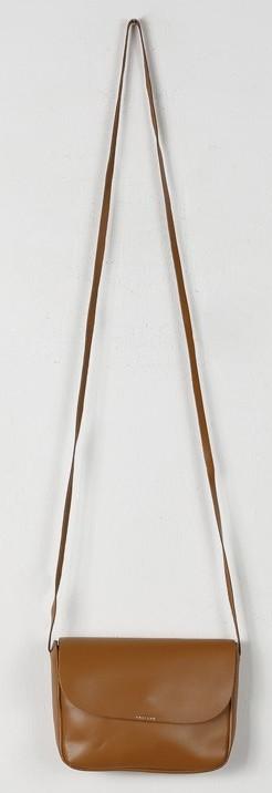 Useful simple mini bag