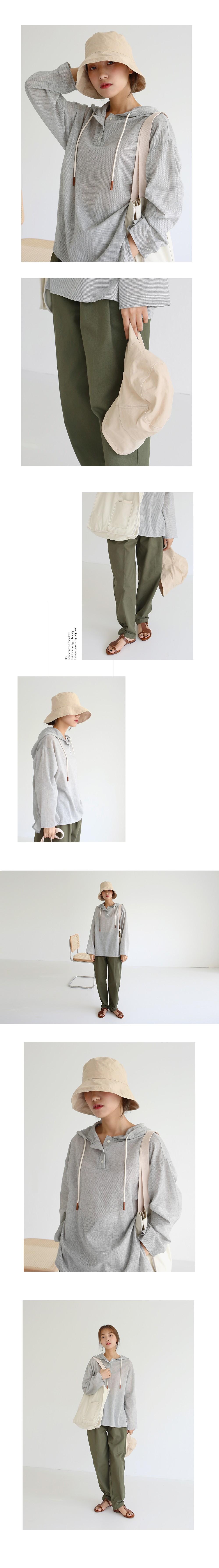 Low chroma tone hat