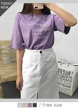 메리지 티셔츠