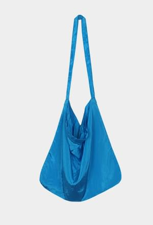Satin vivid bag (4colors)