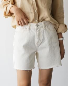 보이 4부 pants