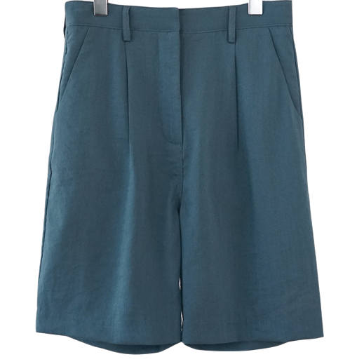 tidy pintuck half pants (3colors)