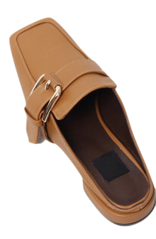 Away buckle bloafer_M (size : 230,235,240,245,250)