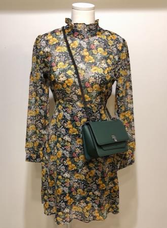 Luffy or flower dress