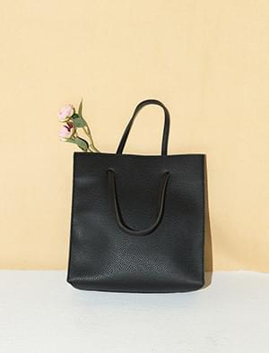 two way square shape tote bag