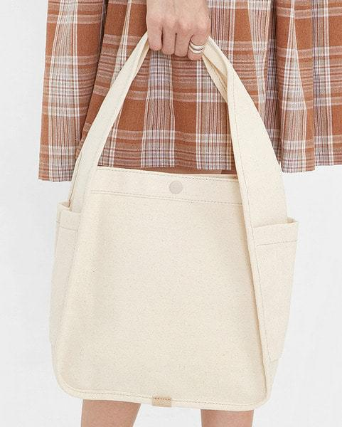 child canvas tote bag