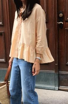 Self-produced / Nyhavn-blouse