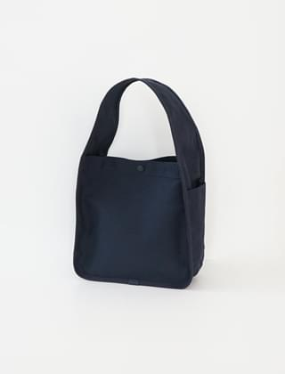 easy hard cotton bag (2colors)