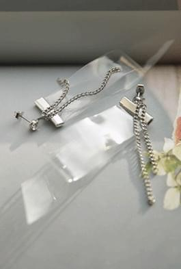 韓國空運 - Taping Earrings 耳環