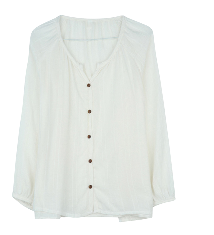 Sandy Daily Blouse