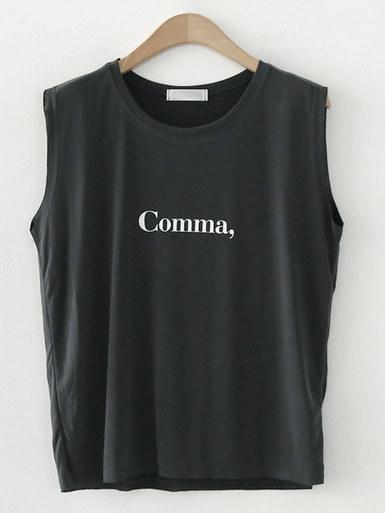 Comma Nasi