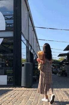 Rosey-쉬폰롱원피스