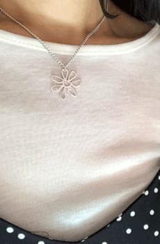 Zem No.334 (necklace)