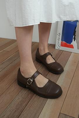 Girlish mood maryjane shoes