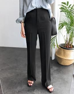 시그너 슬랙스 pants (*2color)