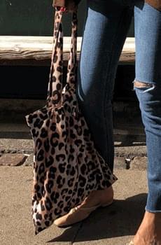 Oh-my-leo (bag)