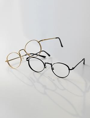 basic shape glasses
