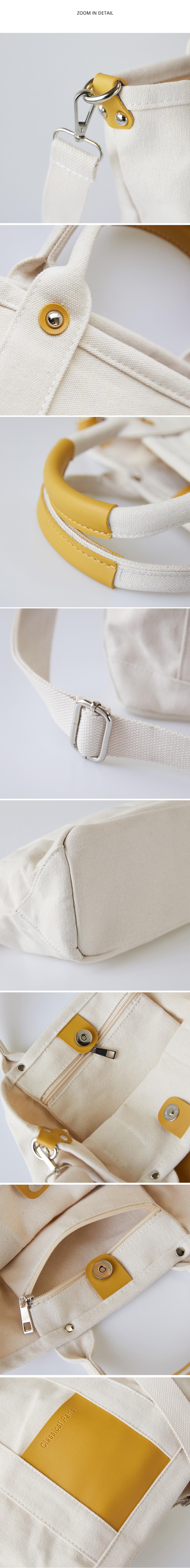 coloring square shoulder bag