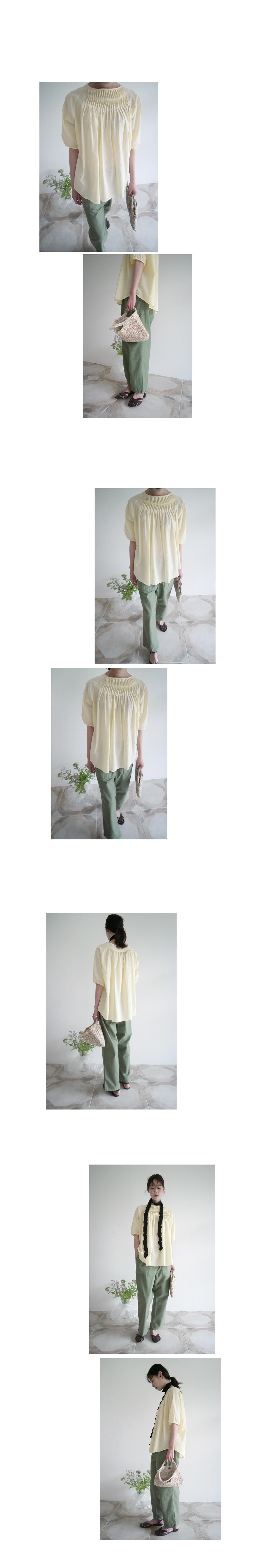 hyaline pvc bag (2colors)