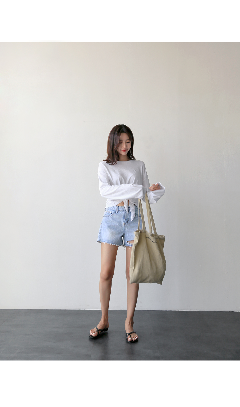 Simple Knot t