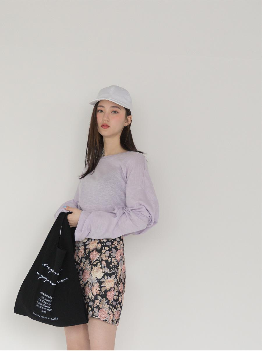 linen light eco bag