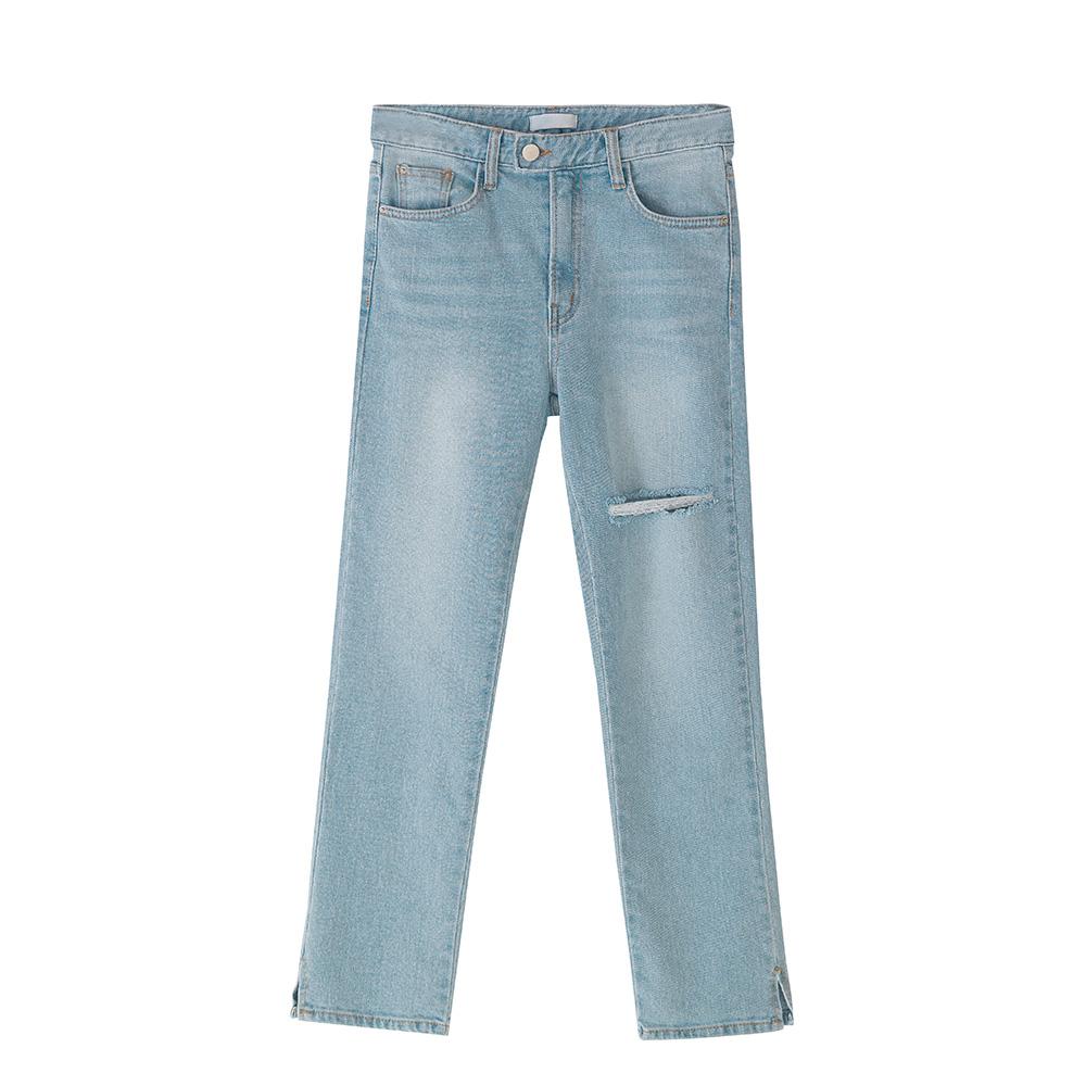 daily cutting damage pants