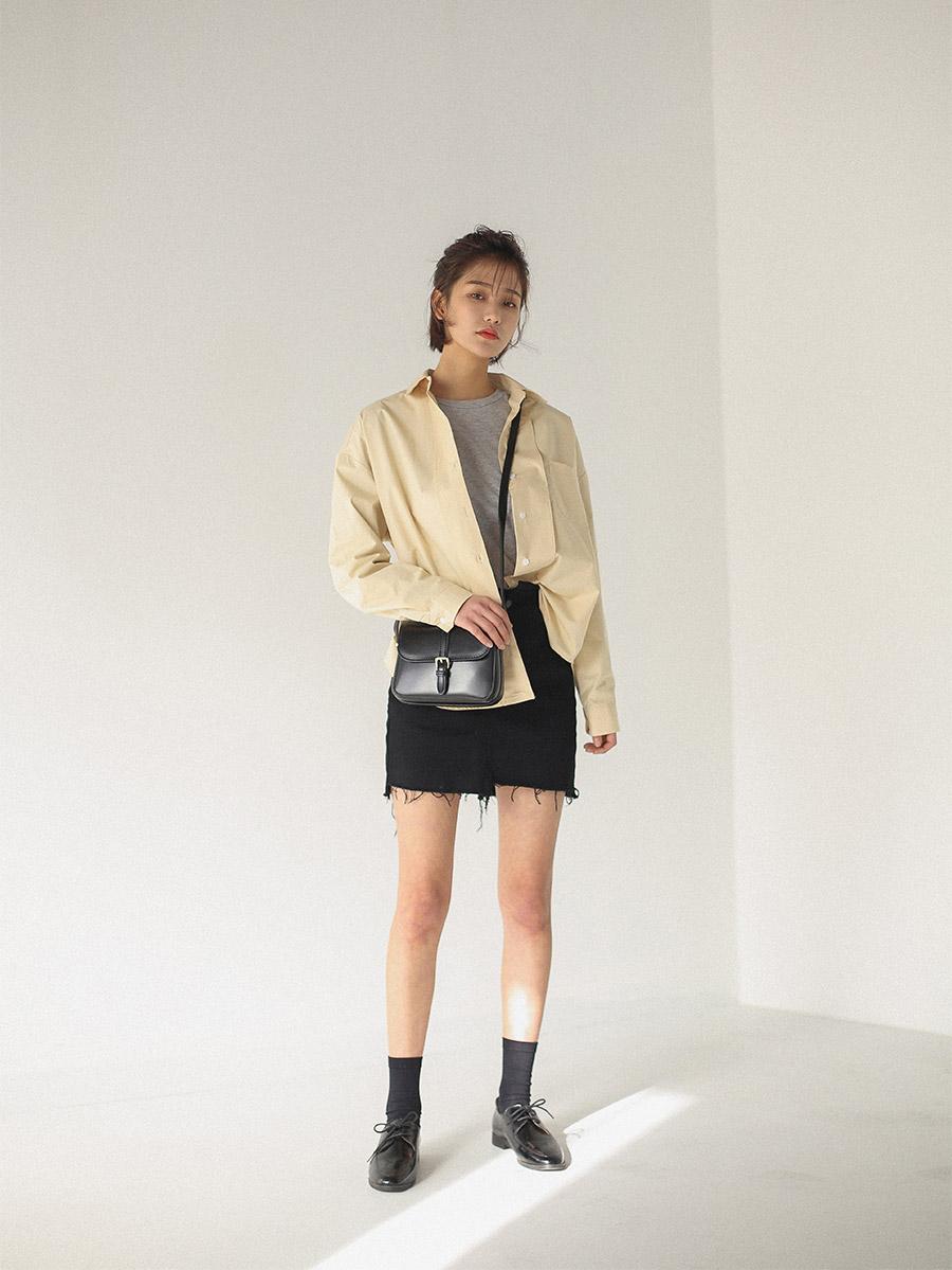 basic single jacket