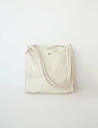 rectangle shape bag (2colors)