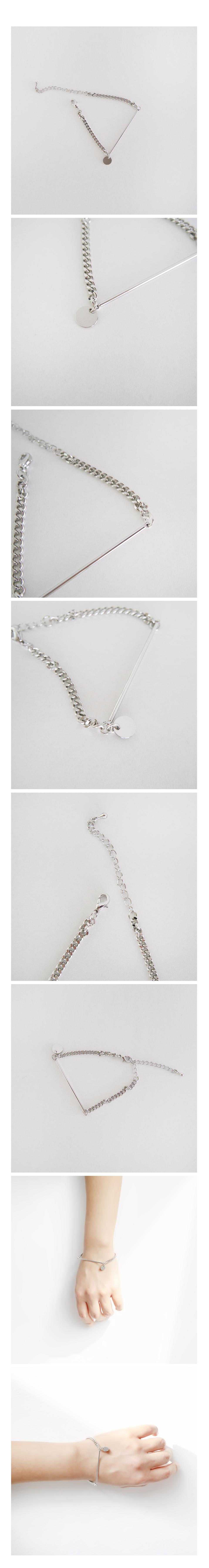 Stick chain B