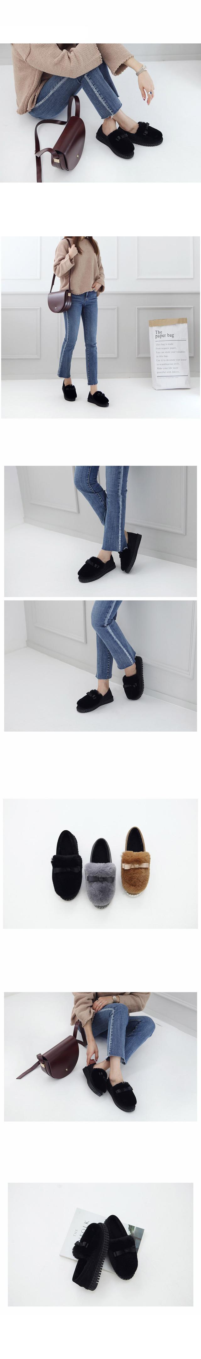 Slip-on slip-on 2.5cm