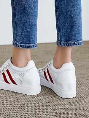 Rao pin-up sneakers 6cm