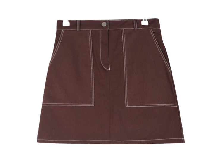 Actover Stitch Skirt