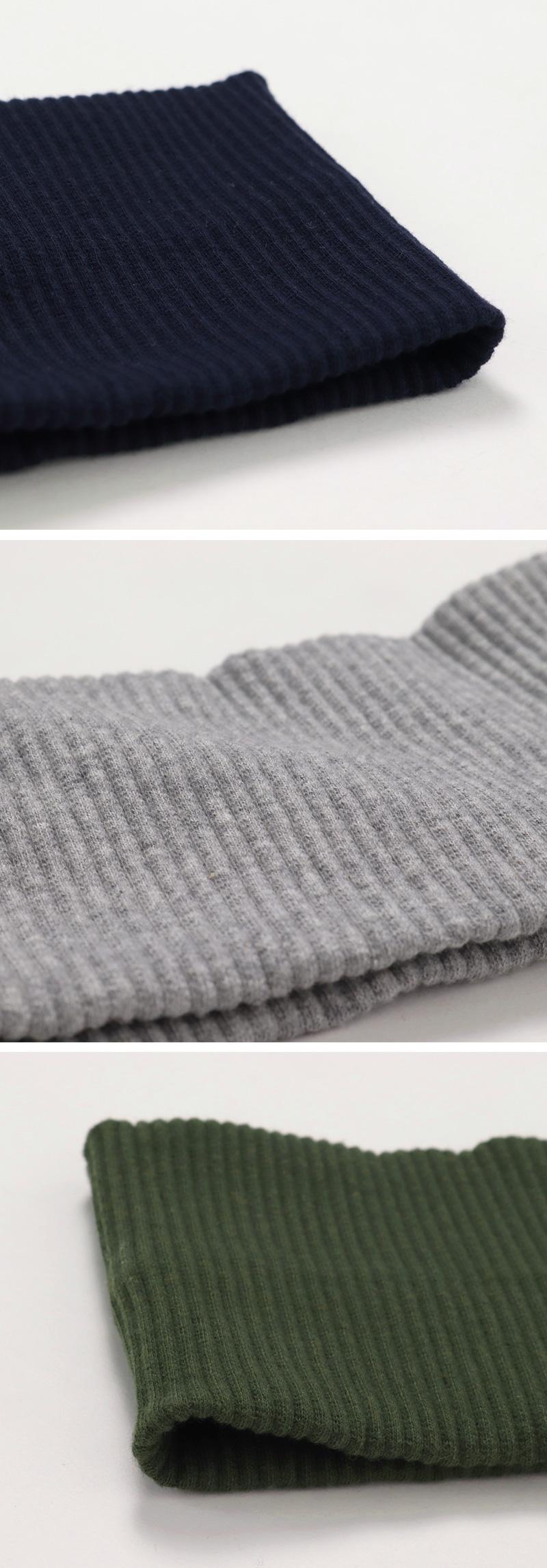 Saturday golgi cotton turban_B (size : one)