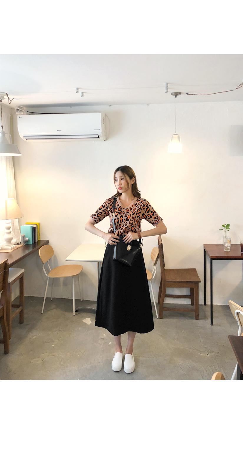 A fidon skirt