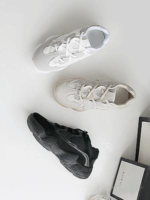 Kutchia sneakers 3.5cm