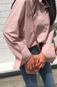 Anna - high density shirt