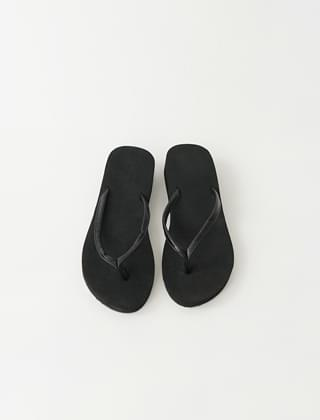 easy mood flip flops (3colors)